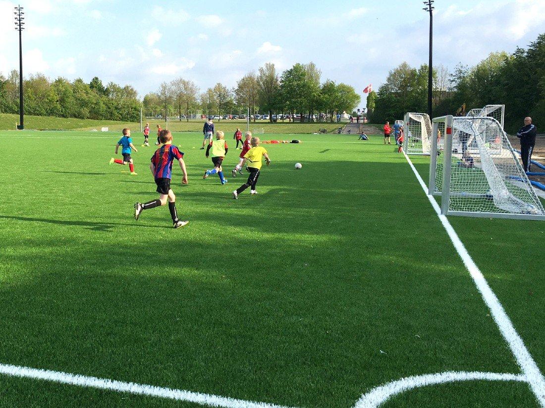 Henning Have stadion
