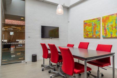 Mødelokale 5